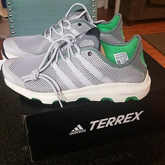 Adidas Terrex zapatos hombre zapatilla poshmark Terrex Adidas CC Voyager 0e1337 7f3cb4